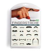 Gamago Fingerstache