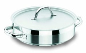 Lacor 54636s Frying Pan Without Lid Diameter 36 Cm Chef Luxe