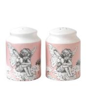 Flower Fairies A28450 Candytuft Salt & Pepper Fairy