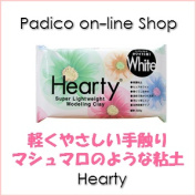 Hearty 200g -Extra Light weight Airdry Clay PADICO