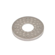 Multi-cutter Adaptor - 28mm X 3mm - Compatible With Bosch, For Dremel Silverstorm