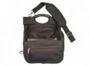 Kuny's El1509 El-1509 Professional Electrician's Zip Pouch 21 Pocket