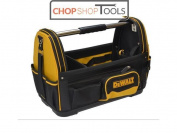 "Dewalt Pro Open Tote Tool Bag 45cm 18 "" 1-79-208"
