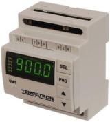 Tempatron Umt500mh 5 Channel Digital Timer - Light Grey