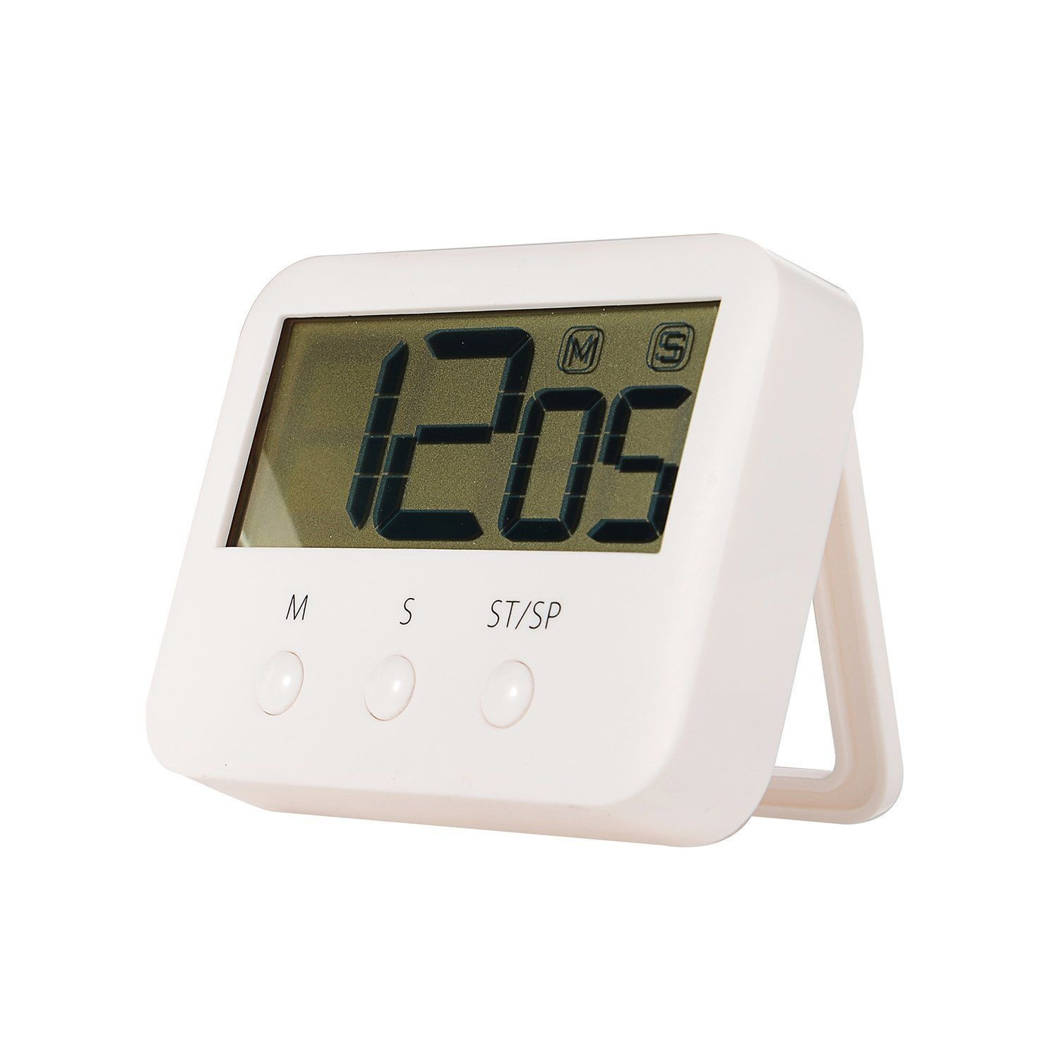 Kitchen Timer Electronics Lcd Digital Display – Hang Or Magnetic ...