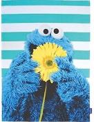 Sesame Street Tea Towel, Cookie Monster
