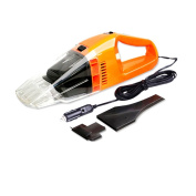 Car Vacuum Cleaner/Dry And Wet,12V,High Power Vacuum Cleaner/Hand-held Vacuum Cleaners-A