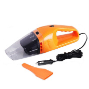 Car Vacuum Cleaner/Power,12V,Powerful Vacuum Cleaners/Dry And Wet,Hand-held Vacuum Cleaners-A