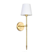 SZ & LAM Modern Simple Wall Lamp Creative for Living Room Bedroom Bedside Aisle Decoration Lighting