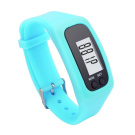 Toamen Best Fitness Tracker, Activity Tracker, Pedometer, Step Counter, Distance, Calorie Counter. Used for Walking or Running.