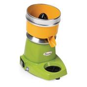 Santos Classic Juicer, Green/ Yellow