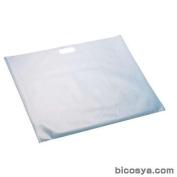 Construction paper storage bag [
