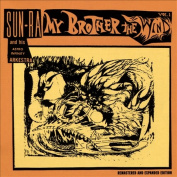 My Brother the Wind, Vol. 1 [Digipak]