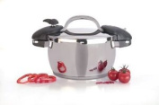 Berghoff Zeno 6 Litre Pressure Cooker - Stainless Steel:the Official Argos Store