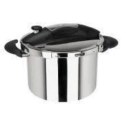 Sitram Sitraspeedo 8 Litre Pressure Cooker, Black