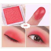 Hunputa Natural Waterproof Makeup Eyebrow Powder Brow Powder Makeup Eye Brow Kit
