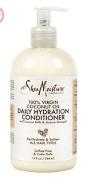 SheaMoisture 100% Virgin Coconut Oil Daily Hydration Conditioner 380ml
