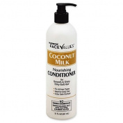 Harmon Face Values Nourishing Coconut Milk Conditioner 620ml