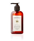 Gardenia and Ginger Hand Wash, 240ml, Luxury Artisnal Wonderfully Scented Small Batch Made in the USA