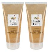 ModiCare Fruit of the Earth shampoo with Henna and JoJoba Oil