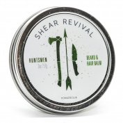 Shear Revival Huntsmen Beard and Hair Balm 60ml