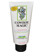 Cowboy Magic 120ml Tube Concentrated Mane Tail Detangler & Shine Concentrated Grooming