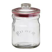 Kilner Jar with Knobstopper 1 Litre