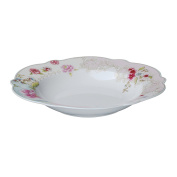 Chinoiserie Soup Bowl 23cm
