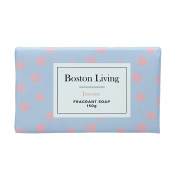 Boston Living Jasmine Scented Soap Pink Dots 150g