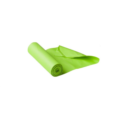 Maze Compostable Bin Liners Green 7 Litres