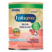 Enfagrow Non Gmo Mlik Drink 36.6 Natural Flavour