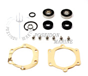 Volvo Penta MD11 MD17 MD2010 MD2020 MD2030 D1-13 D1-20 D1-30 water pump kit