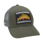 Rep Your Water Colorado River Cutthroat Hat