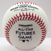 Rawlings Official 2017 All Star Futures Game Baseball - New in Rawlings Collectors Box