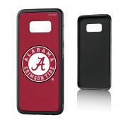 Alabama Crimson Tide Galaxy S8 Bump Case NCAA