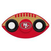 NFL Diztracto Fidget Spinnerz - 2 Way