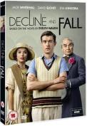 Decline and Fall [Region 4]