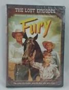 Fury: The Lost Episodes [Region 4]