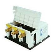 ITT Jabsco Permanent Oil Changer System, gasket f/12510