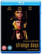 Strange Days [Region B] [Blu-ray]
