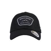 BOCO Gear Technical Trucker Hat - All Mesh