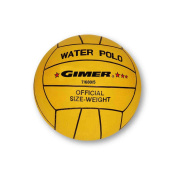 GIMER 7/680/5 DOMINICA WATER POLO WATER POLO BALL BALL SPORT SWIMMING