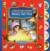 Ready, Set, Find! Christmas Story