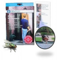 Magnetic Fly Screen Out Door Mesh Curtain Insect Mosquito Net Bug Window Guard