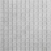 Silver Glitter Glass Mosaic Wall Tiles Bathroom Shower Splashback Sheet Mt0073