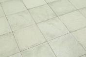 Sample Of Parisian Chic White Floor Tile 20x20cm