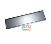 "10""/255mm Saa Door Letter Plate Letter Box Aluminium"