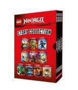 LEGO Ninjago Storybook Collection