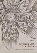 Botanical Art from India