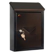 Home Design Hdm-2100 Classic Designer Steel Mailboxes